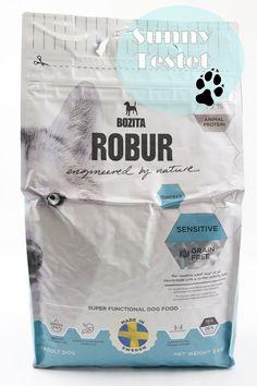 Bozita Robur | Hundefutter Test 🐶