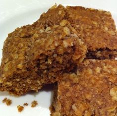 AJ LIFESTYLE STUDIOS- OAT AND DATE SLICE