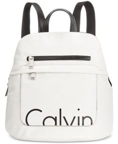 Calvin Klein Small Backpack -