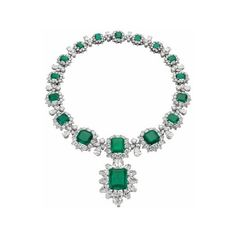 Elizabeth Taylor jewelry collection ❤ liked on Polyvore