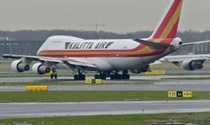 Kalitta Air Pilots Authorize Strike Against the Cargo Airline - http://www.airline.ee/kalitta-air/kalitta-air-pilots-authorize-strike-against-the-cargo-airline/ - #KalittaAir
