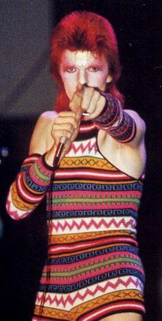 soundsof71: Ziggys sleeveless knitwear unitard with...