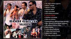 Bódi Guszti - Válogatás (teljes album)