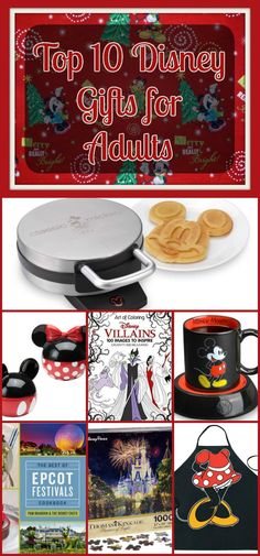 Disney Gifts for Adults / Christmas / Birthday / Valentines Disney World Gifts Gifts For & 18 Best Disney Christmas Gift Ideas images | Christmas Gift Ideas ...