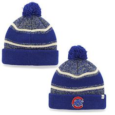 ... inexpensive get this chicago cubs fairfax cuffed knit hat at  chicagoteamstore cubs knit hat 9d16e 61f73 ... 7f82f04f25d