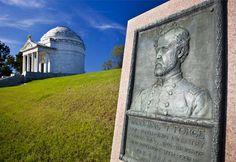 Vicksburg National Military Park, Vicksburg, MS