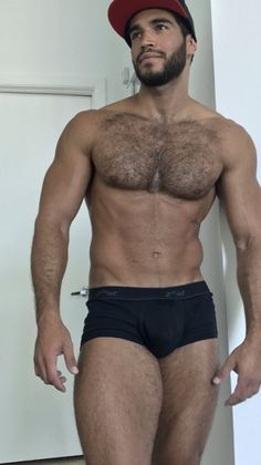 Sportsman gay hairy mexican guys img