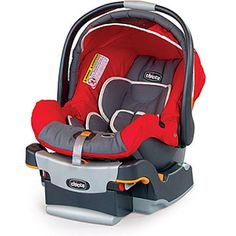 We have loved this car seat.  It is heavy but incredibly sturdy, well-built and very easy to use.