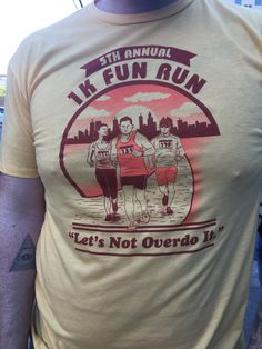 The only run I'm interested in. Probably still need a beer after... http://ift.tt/2kpYavJ