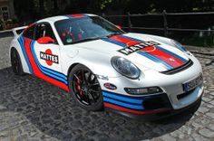 Porsche 911 GT3: Foliation by Camshaft