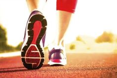 Daily exercise can reduce eye puffiness.