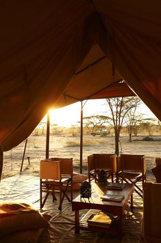 Olakira Camp - Serengeti National Park, Tanzania   - Explore the World with Travel Nerd Nici, one Country at a Time. http://travelnerdnici.com