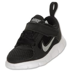 #ToddlerTuesdays Nike Free Run Toddler Shoes at Finish Line! Shop here: http://finl.co/NA0top $43.99