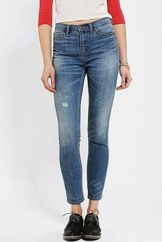 Fall Sale Watch: 15 Pairs Of Jeans Under $100