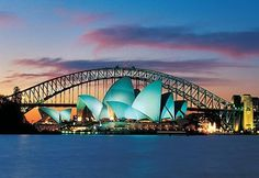 Sydney <3    Definetly on my bucket list!!