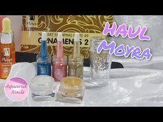HAUL Moyra - YouTube Aquarium Nails, Haul, Lipstick, Youtube, Products, Lipsticks, Youtubers, Youtube Movies