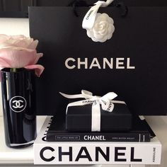 Chanel for ever