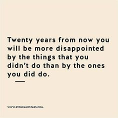 #Inspiration Life Quote, via @topupyourtrip