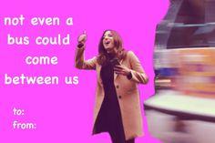"pichitinha: ""jakefreakingperalta: ""Brooklyn Nine-Nine + Valentine's Cards "" 💕💕 "" Meme Valentines Cards, Valentines Anime, Valentines Gifts For Boyfriend, Valentines For Kids, Valentine Ideas, Luv Letter, Watch Brooklyn Nine Nine, Pick Up Lines Funny, Wholesome Memes"