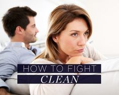 3 Ways Arguing Can Be Good For Your Relationship - Come on, talk it out.