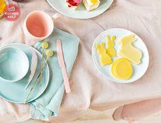 Osterbrunch Ideen Ostern Frühstücksideen
