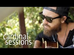 ▶ RY X - Howling - CARDINAL SESSIONS - YouTube