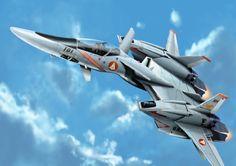 VF-4 in flight