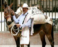 Colombian Coffee Juan Valdez, te amo.