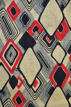 60s linen