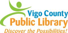 Vigo County Public Library in Terre Haute, IN