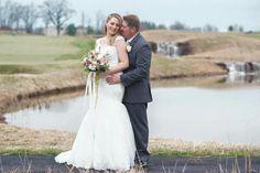 Our beautiful Bride Sarah!