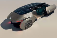 The Renault EZ-ultimo isn't a car, it's a glorious self-driving palace Futuristic Motorcycle, Futuristic Cars, Sand Rail, Top Luxury Cars, High Performance Cars, Car Design Sketch, Top Cars, Car Humor, Future Car