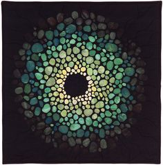 Charlotte Bird - Porous Circle