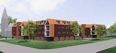 Seniorenwoningen Ridderhof |  Wassenaar