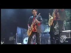 The Rolling Stones - Start Me Up (Live in China) OFFICIAL