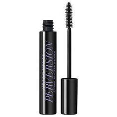 I really liked this mascara. It is super lengthening and volumising which I need both of for my eyelashes. The formula is very long lasting and doesn't transfer or crumble. The colour of the mascara is very black which I enjoy.