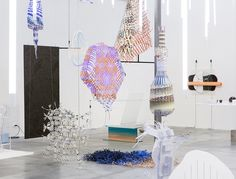 Dutch Invertuals show, curated by Wendy Plomp_ Milan 2015