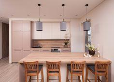 Virtuvės baldai E-02 | Individualaus dizaino baldų gamyba