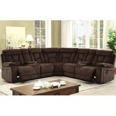 You'll love the Brock Sectional at Wayfair - Great Deals on all  products with Free Shipping on most stuff, even the big stuff.
