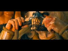 Mad Max : Fury Road - Official Trailer - YouTube
