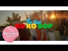 [EXO - Ko Ko Bop] KPOP TV Show | M COUNTDOWN 170803 EP.535 - YouTube