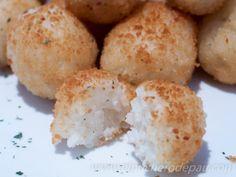 bolitas de arroz 3 by thepauer, via Flickr