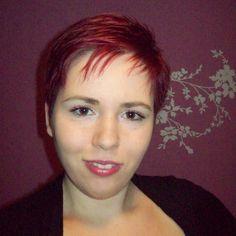 La vida de una chica sencilla: Barna vs zöld szem, avagy a színes kontaktlencse h. Blog, Life, Blogging