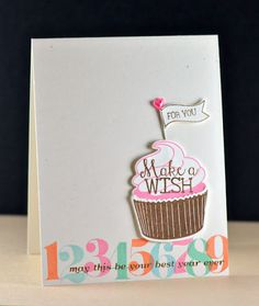 Avery Elle - Cupcakes Photopolymer Stamps, $15.00 (http://www.averyelle.com/cupcakes-photopolymer-stamps/)