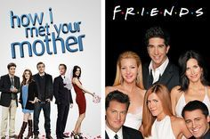 Only one can win. You got: Friends {better BY FAR}