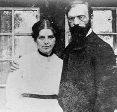 Paula and Otto Modersohn