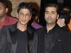 SRK, KJo's Bilateral Ties Restored? Kabhi Alvida Na Kehna Check more at http://www.wikinewsindia.com/english-news/ndtv/entertainment-ndtv/srk-kjos-bilateral-ties-restored-kabhi-alvida-na-kehna/