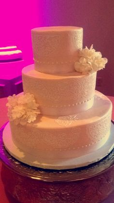 Columbus Ohio Wedding Cakes Brookshire Venue All Inclusive Onlyincbus