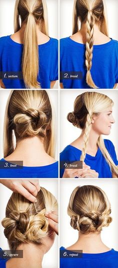 Peachy 1000 Images About Hairstyles Updos On Pinterest Finger Waves Short Hairstyles For Black Women Fulllsitofus