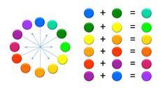 palheta de cores quentes - Pesquisa Google